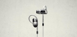 Bowers & Wilkins - B&W C5 In-ear høretelefon